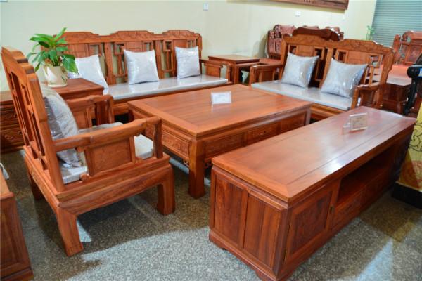 东阳红木沙发-红木沙发价格-红木沙发图片