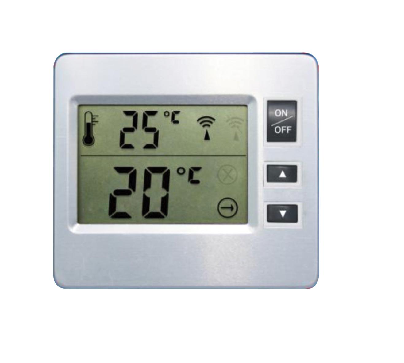 智能温控_智能无线温控器