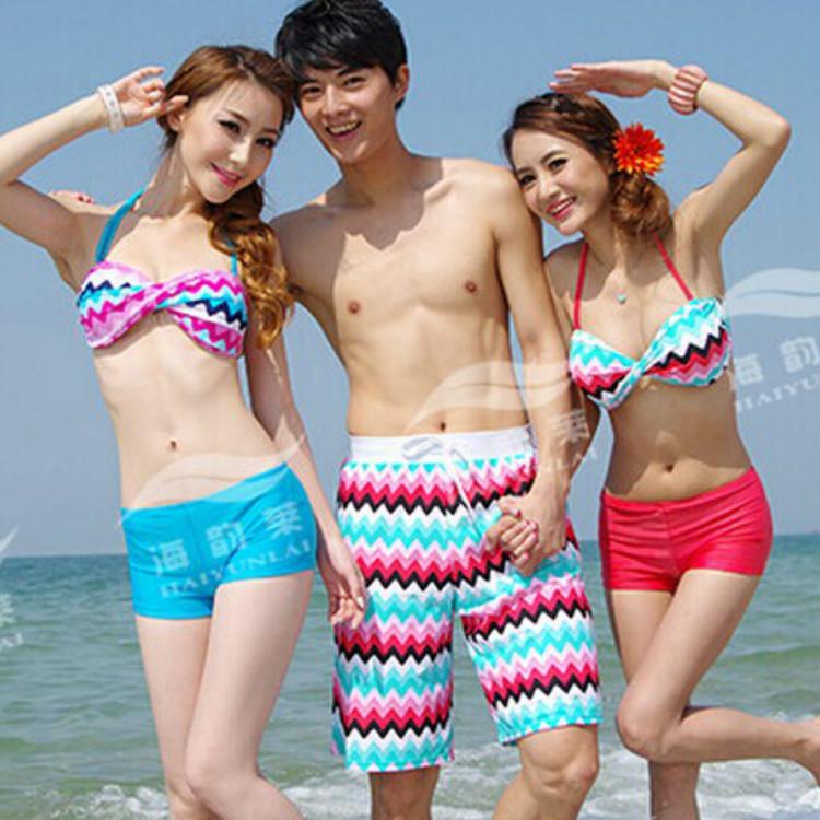 葫芦岛兴城厂家批发泳衣 高档女泳衣