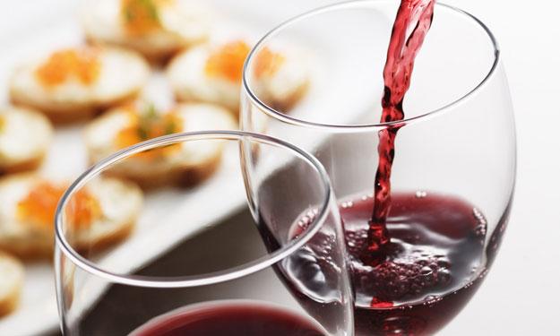 葡萄酒的各种好处