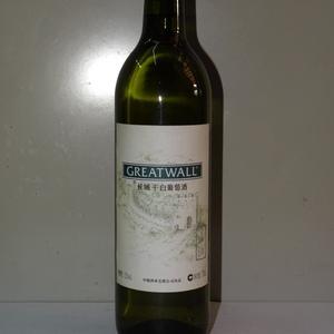 长城干白葡萄酒  单支装  优选