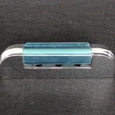 09107锌铝合金抛光镀铬冷库铰链 冷库配件 冷藏车保温车适用