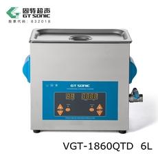 供应6L实验室超声波清洗机
