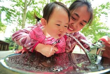 日本留学解析留学日本从饮水习惯看民族文化