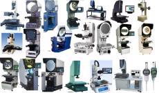 二手测量投影仪万濠新天尼康三丰怡信投影机工具显微镜高度计等仪器仪表量具试验室设备