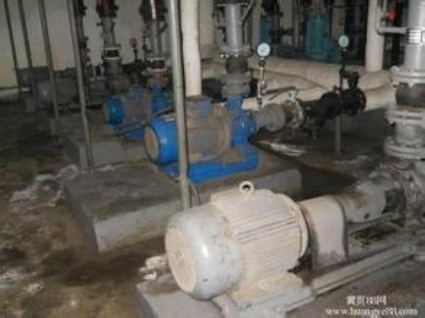北京朝阳区维修安装大型电机水泵风机冷却塔