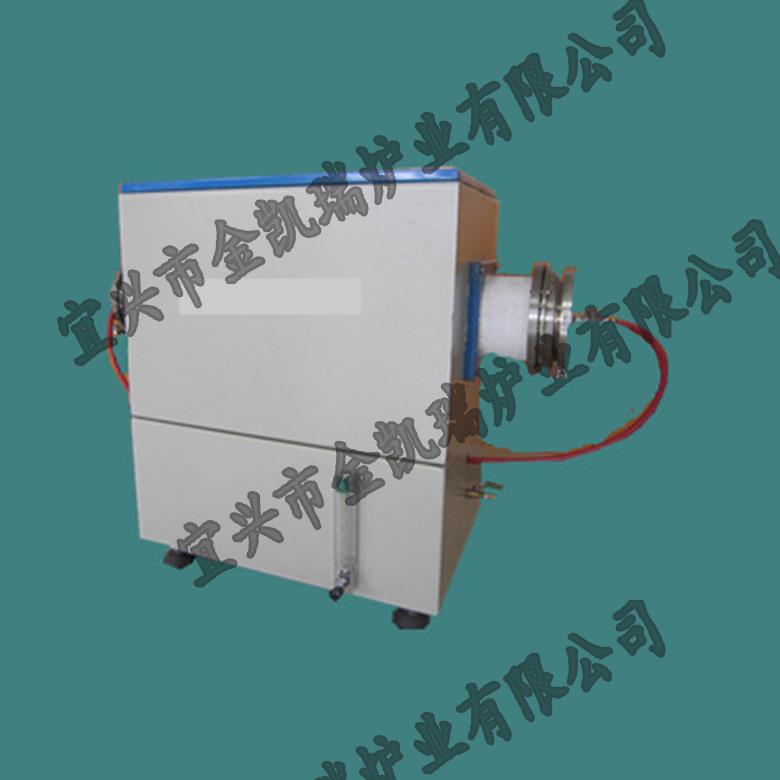 管式 高温真空炉 实验室电炉 小型 旋转 管式加热炉 加热电炉