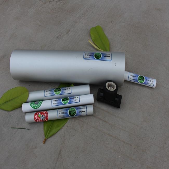 衬塑铝合金复合管 衬塑PP-R 润硕专业管道生产厂家