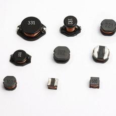 功率电感CH4D18-151M 绕线电感 正方形电感 深圳贴片电感厂直销