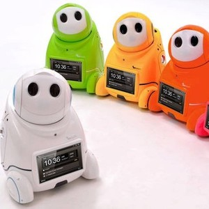 卡特热销小优儿童教育机器人