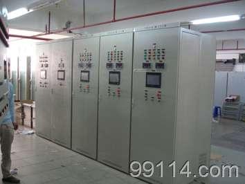 四川 德阳plc控制柜成套专业厂家