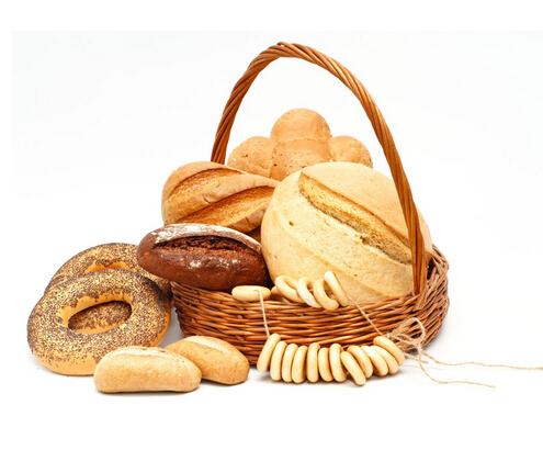 用面包机做面包的详细步骤