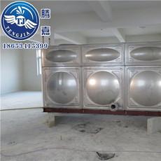 地埋式水箱腾嘉水箱强度高重量轻
