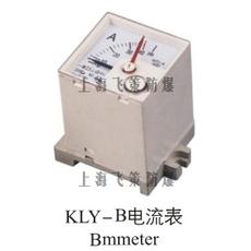 上海飞策 BCP系列防爆过载电流电压表