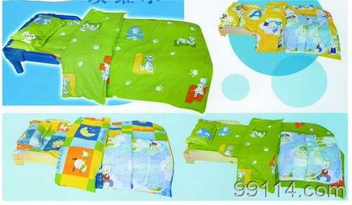 儿童被褥价格 儿童被褥销售 幼儿园专用被褥