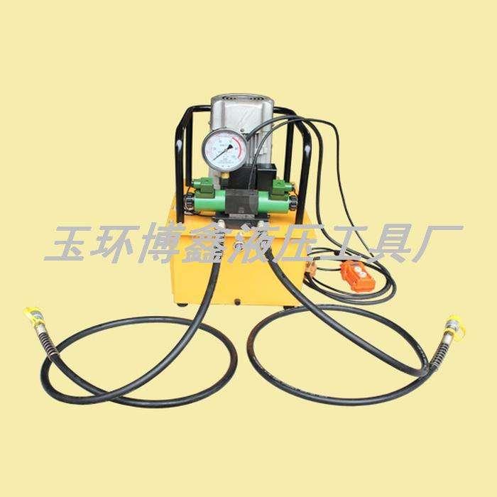 液压电动泵 电动液压泵ZCB-700D 电动泵 博鑫电动泵