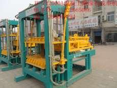 供应山西长治路缘石制砖机-路侧石设备-马路牙制砖机