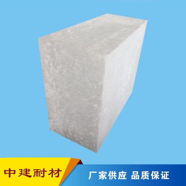 硅刚玉耐磨砖  中建耐材 专利产品