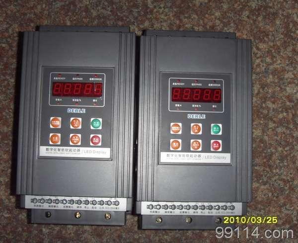 风机水泵专用变频器