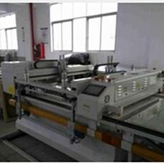 大批量生产裁片印花机、经济实用围巾印花机、无纺布印花机