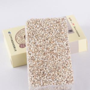 厂家供应优质农产品有机薏苡400g 粗粮有机绿色五谷杂粮品质保证