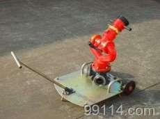 轻便式移动式消防水炮PSY30-50