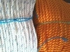 亚麻绳扁丝绳