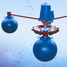 1.5KW2.2KW3KW虾塘增氧叶轮式鱼塘增氧机