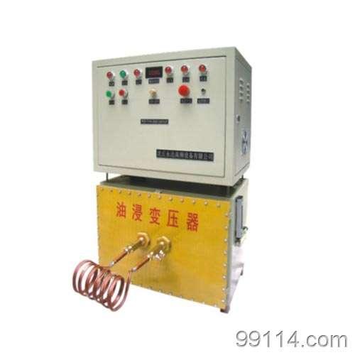 高频感应淬火设备,高频淬火机