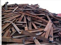 栋梁 废钢铁