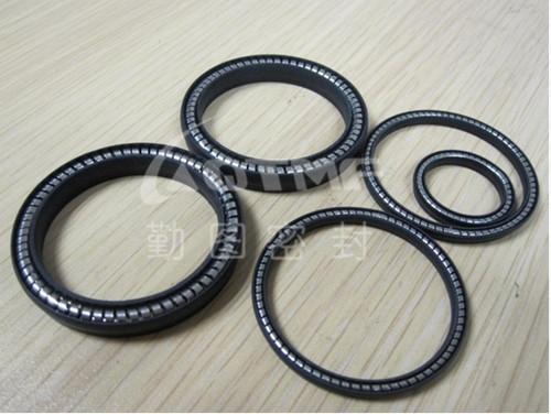 上海供应弹簧蓄能密封圈价格 厂家