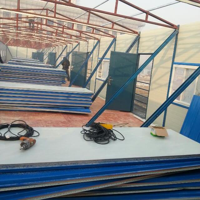 天津围挡板生产厂家 建筑施工围挡板 彩钢围挡板批发销售