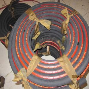 供应钢丝编织高压胶管25*2
