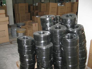 PP-R管道防冻保温电伴热带厂家