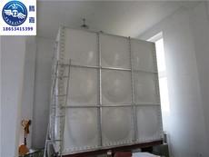 腾嘉玻璃钢水箱厂家服务周到量大从优