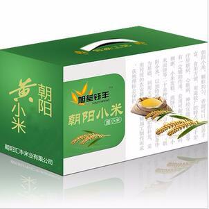 建平县黄小米