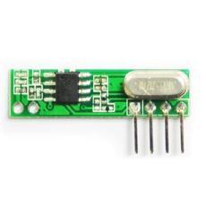 无线接收模块 超外差无线模块RXB61 低价格 体积小 RXB61