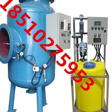 物化全程水处理器   厂家直销价格优惠型号齐全包验收