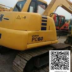 小松pc60  16年 低价出售  全国免费包送