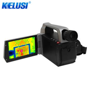 科鲁斯KS400高端摄录红外热成像仪