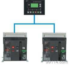 博耐,三路电源自动转换控制器,母联控制器,框架式双电源控制器,母联备自投,双电源自动转换开关,发电机组控制器,火灾监控探测器