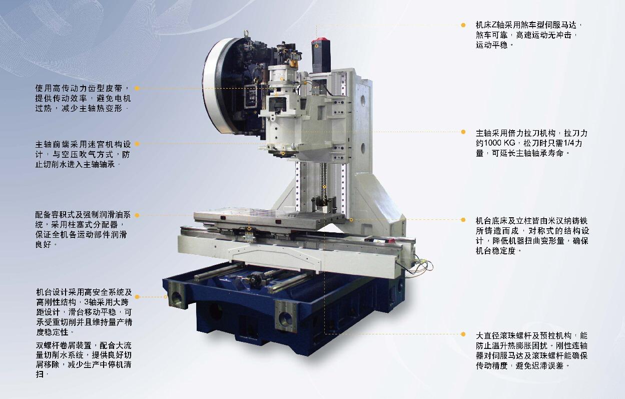 台湾东台精机加工中心TMV850