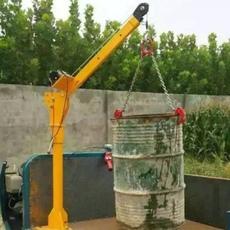 小型车载吊机12伏24伏车载吊机价格