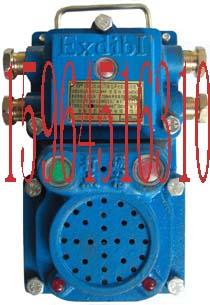 山西济南KXH127声光组合信号器