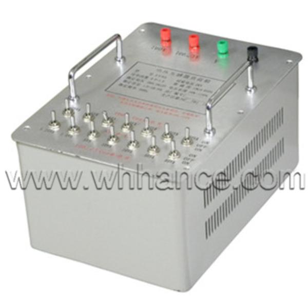 FY95电压互感器负荷箱负载箱  输出容量大,特殊可定制