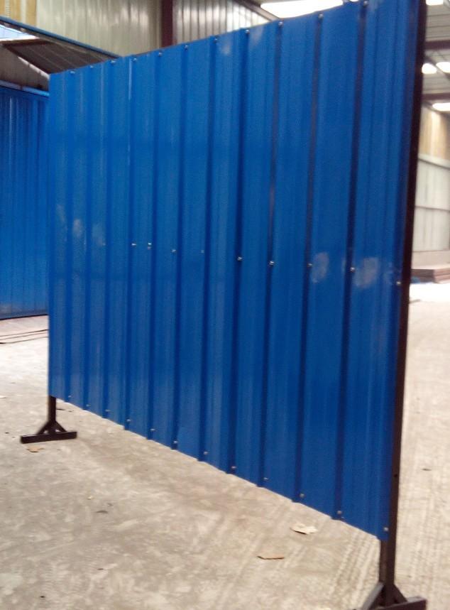 天津施工围挡板销售,彩钢工程围挡加工,市政工程围挡板,工程围挡