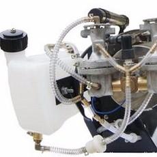 供应 园林植保机械弥雾机脉冲小型烟雾机 果园高压效果烟雾机