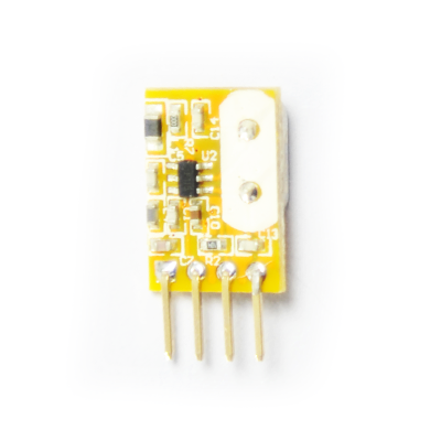 供应无线发射模块TX5 低电压供电 频率稳定