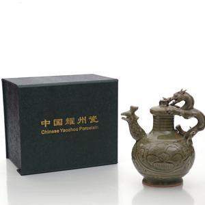 供应 陕西特色工艺品耀州瓷