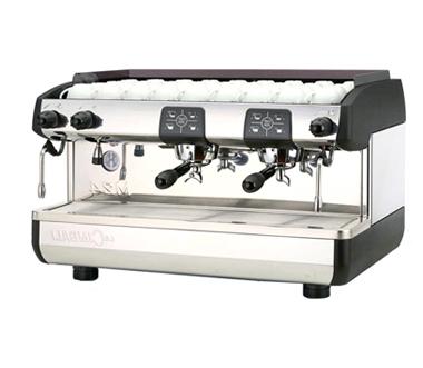 供应金佰利 半自动电控意式特浓咖啡机